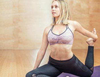 Добри йога тренировки