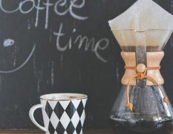 Кафе за ефективно отслабване