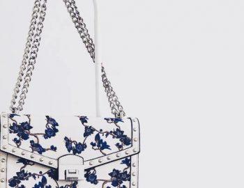 Дамска чанта за всичко