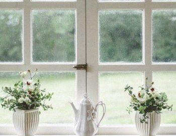 Парогенератори за миене на прозорци